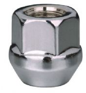 Open Type Alloy Wheel Nuts - 1/2 UNF